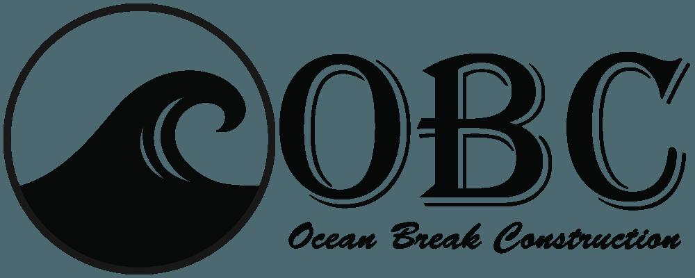 Ocean Break Construction